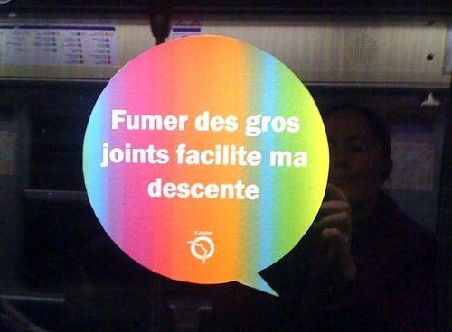 Fumergrosjoints